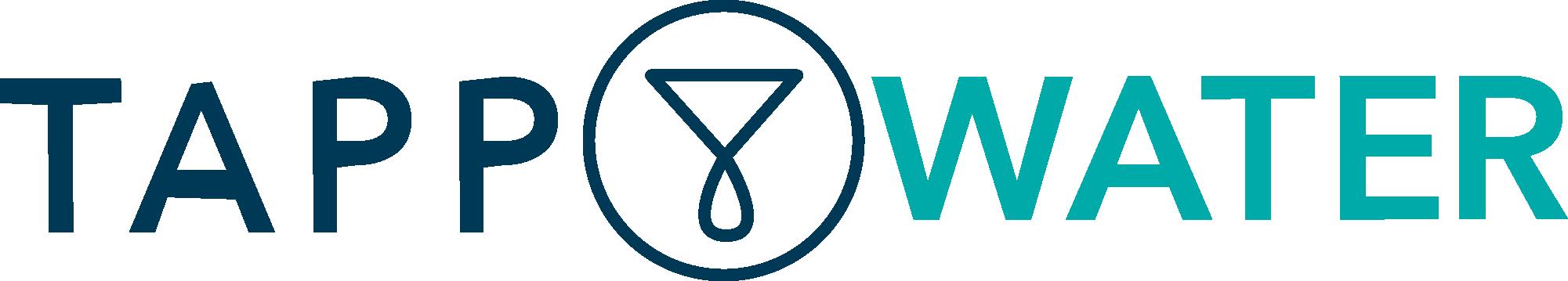 TappWater logo